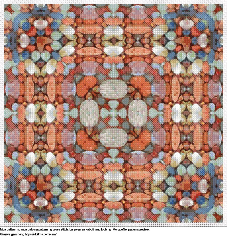 Mga pattern